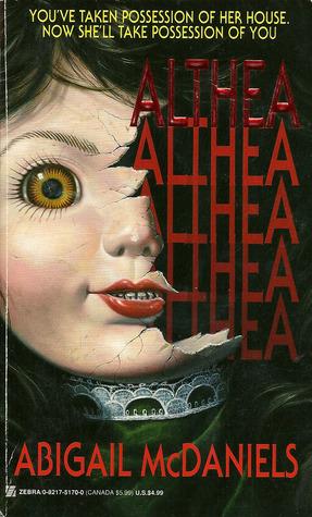 Althea  by  Abigail McDaniels