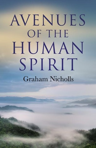Navigating the Out-Of-Body Experience Graham  Nicholls
