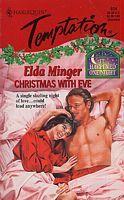 Une Nuit Avec Eve Elda Minger
