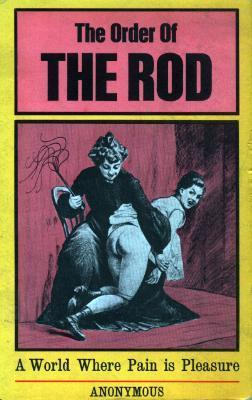 The Order of the Rod  by  Margaret Anson