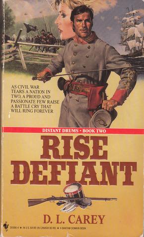 Rise Defiant Diane Carey