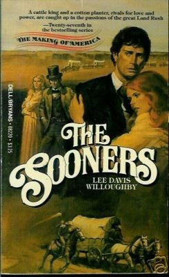 The Sooners  by  Lee Davis Willoughby