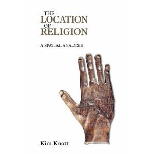 The Location Of Religion: A Spatial Analysis Of The Left Hand Kim Knott