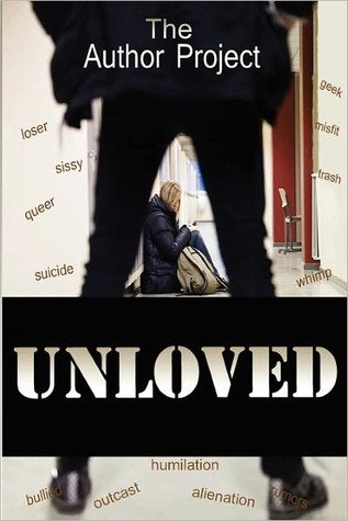 Unloved The Author Project
