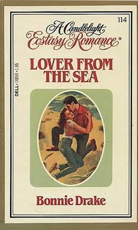 Lover From the Sea  by  Bonnie Drake