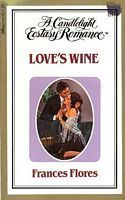 Loves Wine Frances Flores