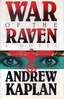 War Of The Raven  by  Andrew Kaplan
