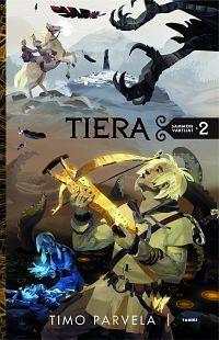 Tiera  by  Timo Parvela