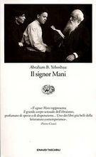 Il Signor Mani  by  Abraham B. Yehoshua