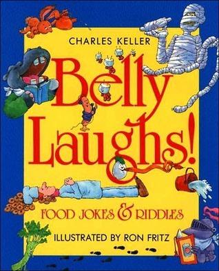 Belly Laughs Charles Keller