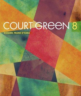 Court Green #8  by  Tony Trigilio