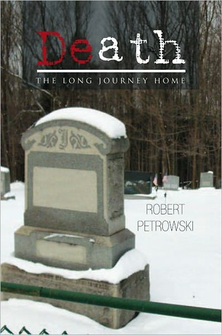DEATH Robert Petrowski