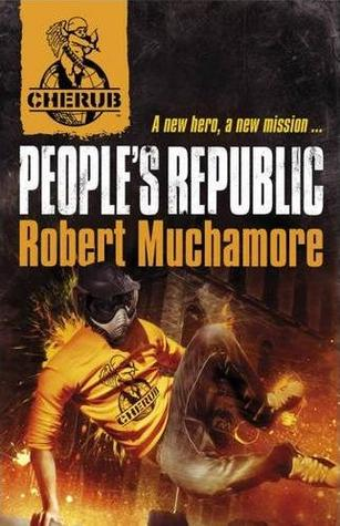 Peoples Republic (Aramov, #1)  by  Robert Muchamore