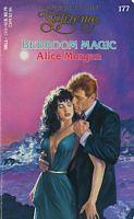 Bedroom Magic  by  Alice Morgan