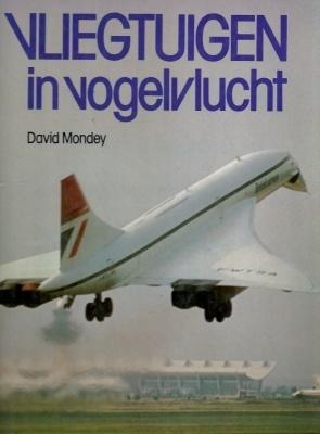 Vliegtuigen in vogelvlucht David Mondey