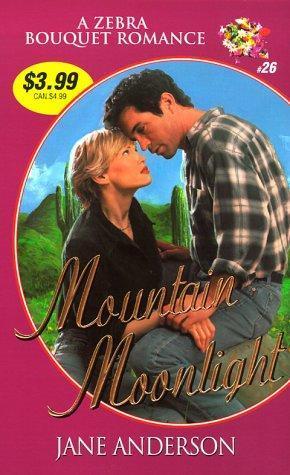 Mountain Moonlight Jane Anderson
