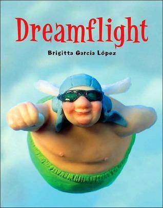 Dreamflight Brigitta Garcia Lopez