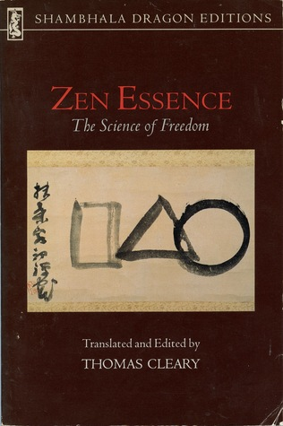 ZEN ESSENCE Thomas Cleary