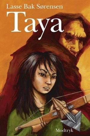 Taya  by  Lasse Bak Sørensen
