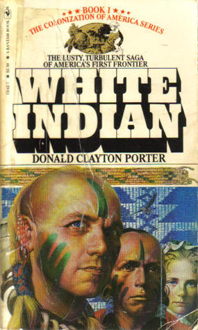 Apache War Cry (American Indians, #8) Donald Clayton Porter