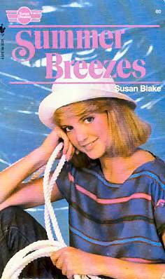 Summer Breezes (Sweet Dreams, #60) Susan Blake