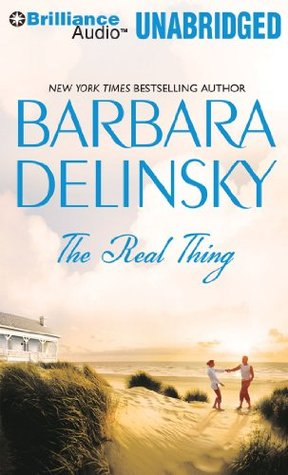 Real Thing, The  by  Barbara Delinsky