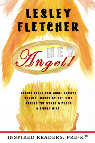 Hey Angel Lesley Fletcher