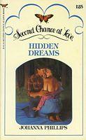 Hidden Dreams  by  Johanna Phillips