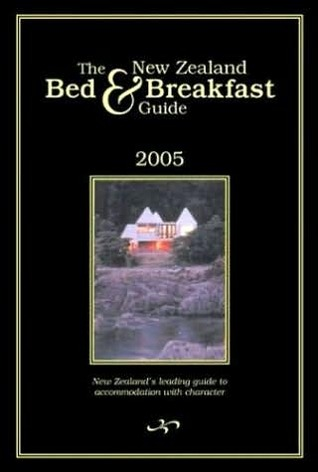 Australia Bed and Breakfast Guide, 2005 Staff of The Bed & Breakfast Book