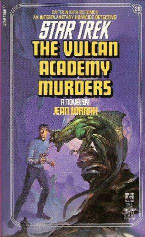 The IDIC Epidemic (Star Trek: The Original Series, #38)  by  Jean Lorrah