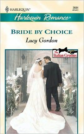 Bride  by  Choice by Lucy Gordon