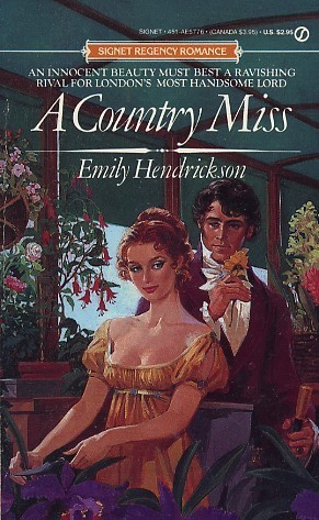 A Country Miss  by  Emily Hendrickson