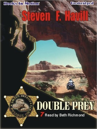 Double Prey: Posadas County Mystery Series, Book 7 Steven F. Havill