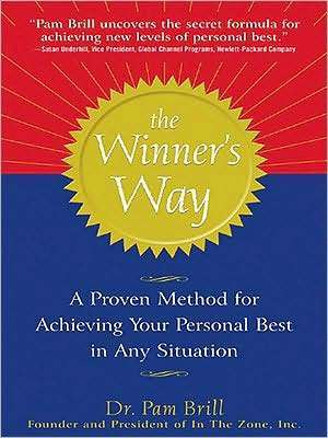 The Winners Way  by  Pamela Brill