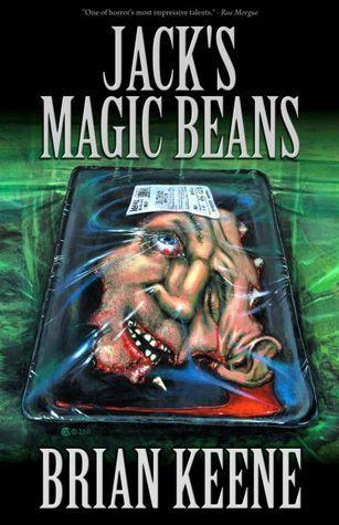 Jacks Magic Beans Brian Keene