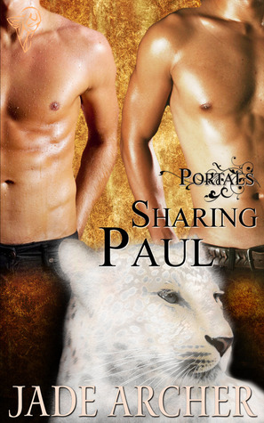 Sharing Paul (Portals, #3)  by  Jade Archer