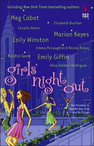 Girls Night Out (Red Dress Ink Novels)  by  Carole Matthews