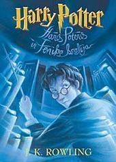 Haris Poteris ir Fenikso brolija (Harry Potter, #5)  by  J.K. Rowling