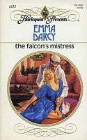 The Falcons Mistress Emma Darcy