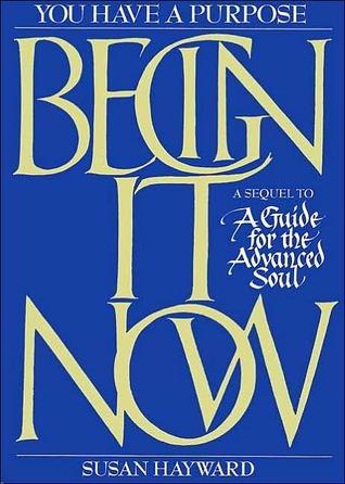Begin It Now Susan Hayward