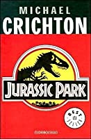 Jurassic Park (Parque Jurásico, #1)