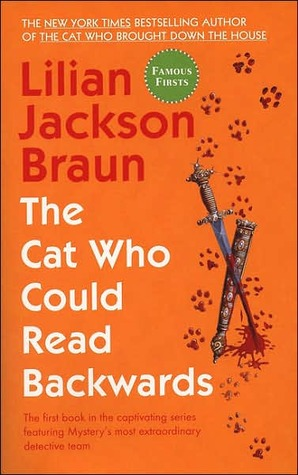 The Cat Who Ate Danish Modern (Cat Who... #2)  by  Lilian Jackson Braun