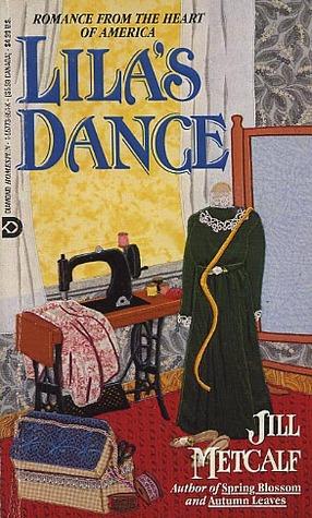 Lilas Dance Jill Metcalf