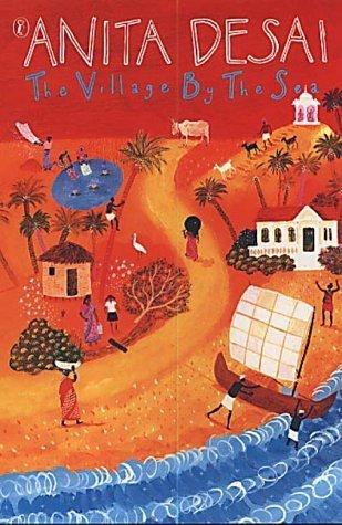 Village By The Sea Anita Desai