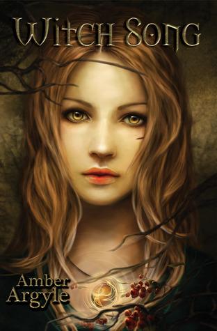 Winter Queen (Fairy Queens #1) Amber Argyle
