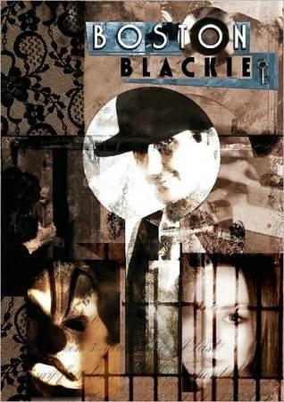 Moonstone Noir Boston Blackie  by  Stefan Petrucha