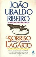 O Sorriso Do Lagarto João Ubaldo Ribeiro