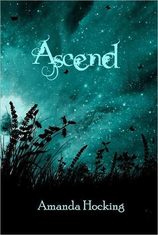 Ascend (Trylle Trilogy #3)  by  Amanda Hocking
