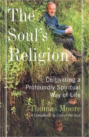 The Souls Religion  by  Thomas  Moore
