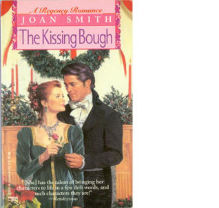 The Kissing Bough Joan Smith
